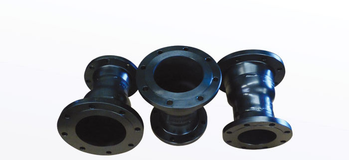 Flanged fittings carbon steel concentric reducer