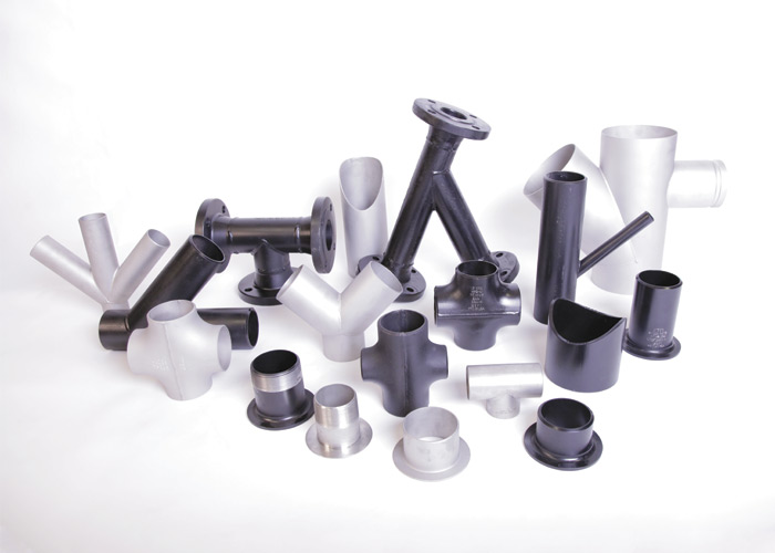 United States Fittings | Custom Pipe Fittings - Steel & Aluminum