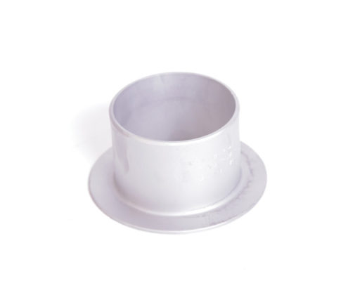 Custom Seamless MSS Type-C Stub End Pipe Fitting