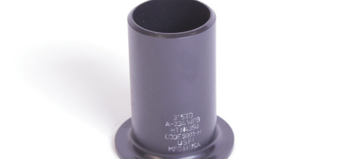 Seamless Carbon Steel ASA-A Stub Ends
