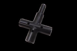 Custom Pipe Connectors